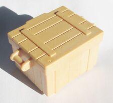Playmobil KISTE Munitionskiste Transportkiste 3112 3288 3016 3018 4064 ACW