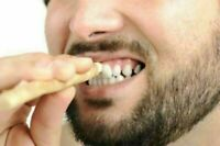 NEEM 10 Chewing Sticks TREE DATUN 100% FRESH ORAL HERBAL TEETH & TONGUE CLEANER