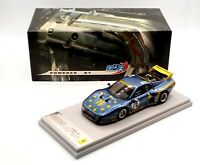 "1/43 Ferrari 512 BB/LM #35129 = ""80 24h Le Mans #76 = BBR ="