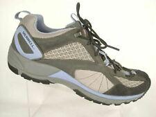 Merrell Avia Light Ventilator Dark Shadow Hiking Sneaker US 10 EU 41 Women