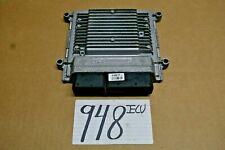 2009 2010 2011 2012 Hyundai Elantra #948 Engine Computer ECM ECU  5WY4C63A