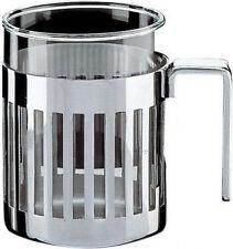 Alessi - ARMUG - Mug with heat resistant glass