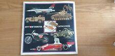 1977 Tamiya Catalogue