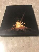 Dark Souls Trilogy PlayStation 4 PS4 With Steelbook. Free Shipping In A Box
