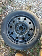 "Ford Edge/Lincoln MKX or any SUV spare ""Donut"" tire"