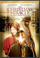 The Christmas Miracle of Jonathan Toomey [New DVD] Dolby, Widescreen