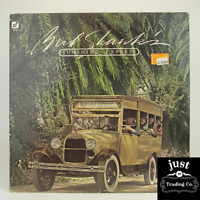 Bud Shank Quintet* – Bud Shank's Sunshine Express 1976 lp CJ-20 Jazz - EX/EX