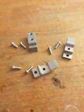 Yuneec Typhoon H ARM LATCH set of 3 w/ screws