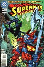 Superman - Man of Steel (1991-2003) #96