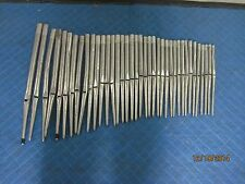 University of North Carolina Chapel Hill Hill Hall Organ Mixture Pipes Large Sz