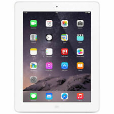 Apple iPad 4 (4th Gen) Retina 16GB 32GB 64GB 128GB WiFi Cellular LTE Black White