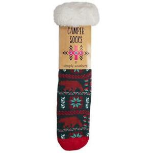 Camper Socks - SS - Simply Southern