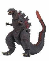 """Rare NECA - Godzilla - 12"""" Head to Tail action figure - 2016 Shin Godzilla"""