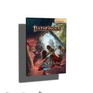 Pathfinder 2 Manuale PRESAGI PERDUTI GUIDA AI PERSONAGGI ITALIANO Giochi Uniti
