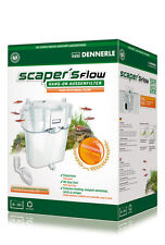 Dennerle Scaper's Flow - External Hang On Filter Aquascaping Filter Shrimp Safe
