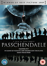Passchendaele  (DVD) (NEW AND SEALED) (REGION 2) (FREE POST)