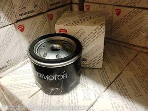 Filtro Olio Ducati Performance 44440038A - genuine oil filter DUCATI performance