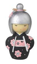 Gleneagles Studio Japanese Hina Doll Money Box   NEW 15150