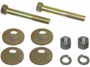 For 1988-2000 GMC K2500 Alignment Caster Camber Kit Front Upper Moog 16359CN