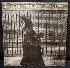 Neil Young - After the Gold Rush Lp, original 1970, Reprise Records