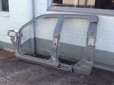 2008 holden rodeo duel cab 4wd near side cab frame