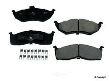 Meyle Ceramic Disc Brake Pad fits 1996-2000 Plymouth Grand Voyager Grand Voyager