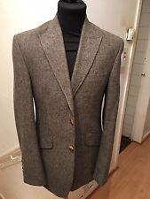 NEXT in tweed stile Sports Giacca/Blazer Medium 38-40 neutro color Fleck
