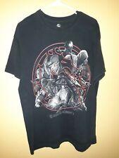 Mortal Combat Tshirt Size Large