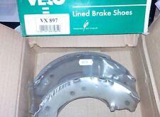 Nissan Primera P10 1.6 W10 2.0D 1990-1996 rear brake shoes VECO VX897