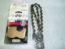 OREGON CHAINSAW CHAIN 91VG060G , 3/8 PITCH , .050 GUAGE , 60 LINKS