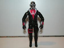1983 GI JOE / ACTION FORCE RED SHADOWS JACKAL / DESTRO C9 PALITOY