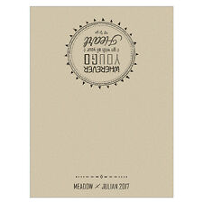 24 Free Spirit Personalized Wedding Place Cards