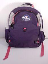 Glitterz Backpack By Elportal Purple
