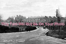 NH 165 - Co-Op Corset Factory, Rothwell Road, Desborough, Northamptonshire c1925