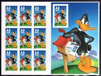 ESTADOS UNIDOS/USA 1999 MNH SC.3307 Daffy Duck,Pato Lucas