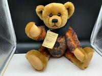 Martin Teddy Bär 40 cm. Limitierte Auflage. Top Zustand