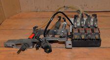 4 Burkert solenoid valve #312C Norgren Martonair pneumatic cylinder industrial