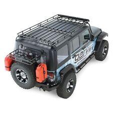 Garvin Industries 44074 Expedition Rack for 2007-2016 Jeep JK Wrangler 4 Door