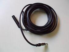 Cable de extensión de antena F. vehículo, aprox. 3,5m de largo, #k-54-3