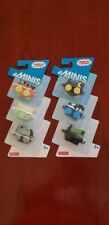 Thomas & Friends Minis (Lot of 2 sets, 6 Trains total) New and Sealed Friends