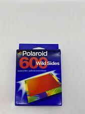 Polaroid 600 Wild Side Instant Film