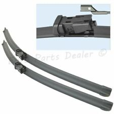 Peugeot 208 wiper blades 2012-2019 Front