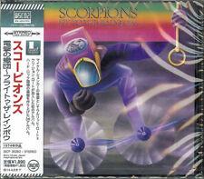SCORPIONS-FLY TO THE RAINBOW-JAPAN BLU-SPEC CD2 D73