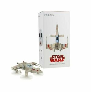 Propel Star Wars T-65 X-WING Quadcopter Battle Drone