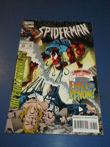 Spider-man #53 VF Beauty Venom