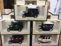 LLEDO DG33 Ford T Car Huis Ten Bosch Models Japan 33009 33010 33011 33012 33013