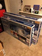 "New Black Friday Sale Samsung 50"" Led 2160p Smart 4K Ultra Hd Tv Sealed Box"