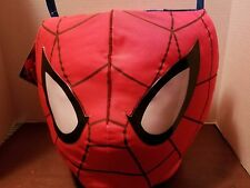 Marvel Ultimate Spider-Man Jumbo Plush Basket 3 yrs+ New 2016
