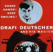 Drafi Deutscher - Shake Hands! Keep Smiling!, CD Neu