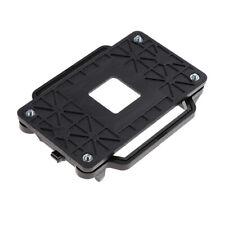 AMD AM2 AM3 AM2+ AM3+ CPU Cooler Fan Stand Base Bracket Holder A760 Black